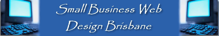 Small Business Web Design Brisbane